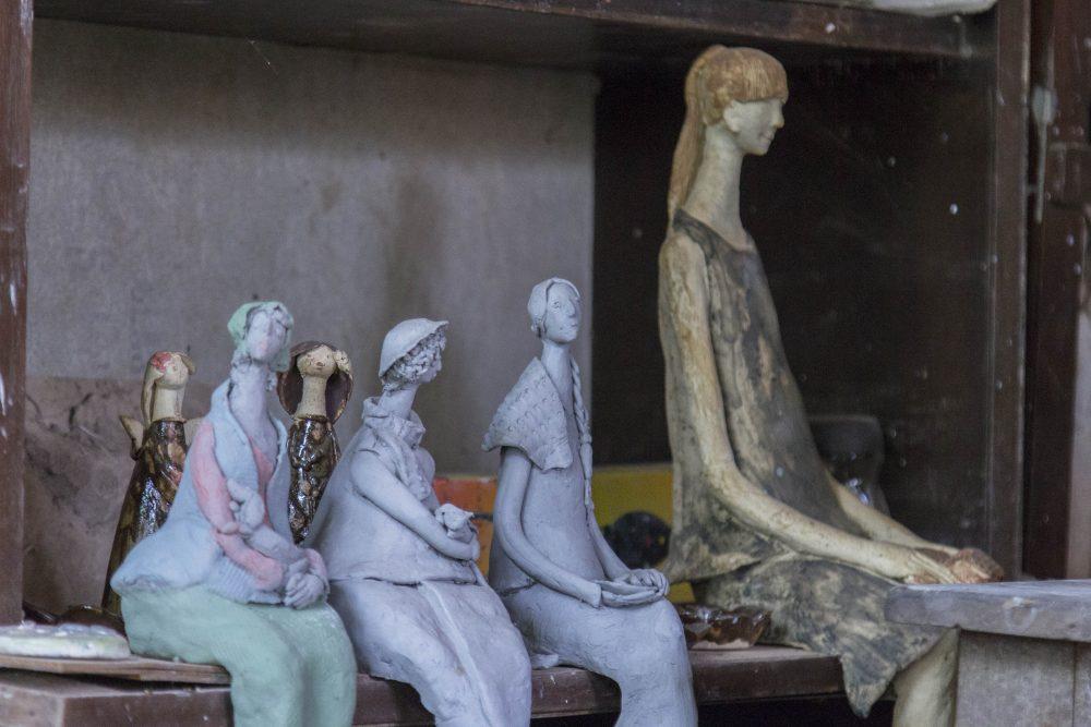 Terracotta Formless Clay To Artistic Masterpieces Gogoanow