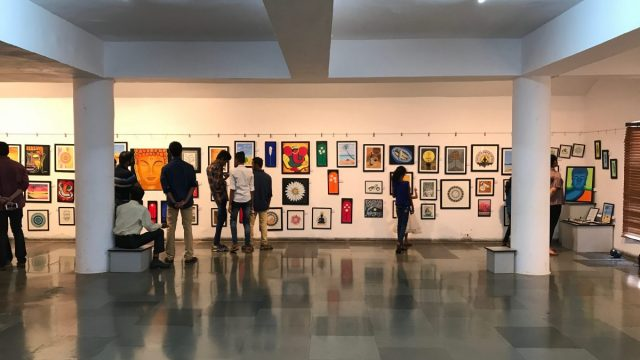 HeArt and Soul exhibition