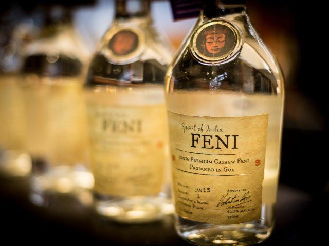 Feni- Goa's Own Drink