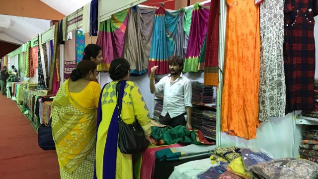 National Silk Expo Inaugrated