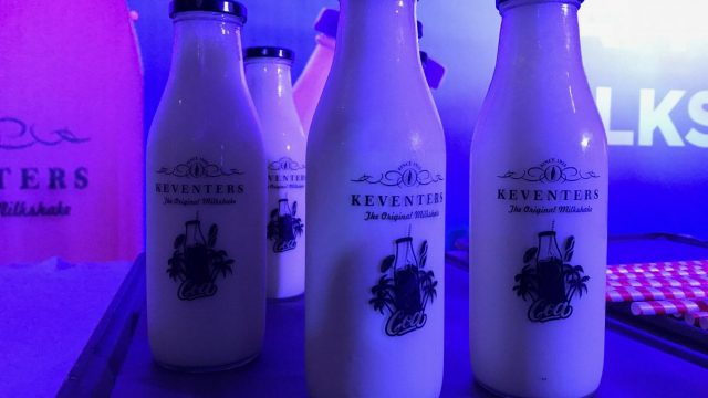 Keventers eyeing for expansion in the state
