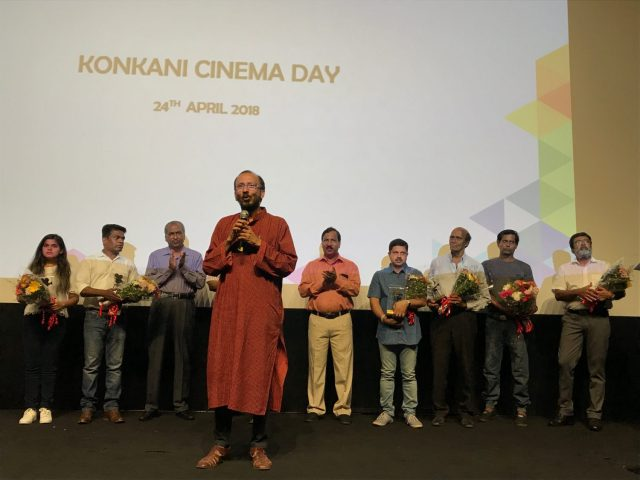 Konkani Cinema Turns 68