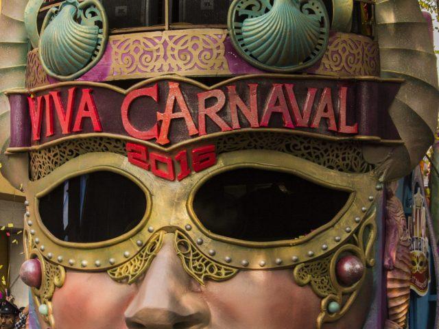 Goa Carnival Food & Cultural Festival 2018 Press Conference