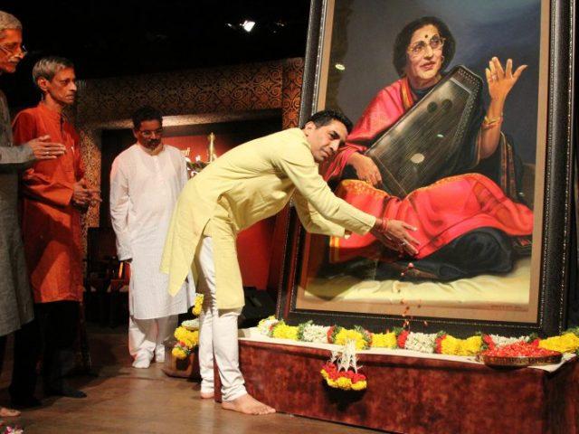 Remembering Kishoritai