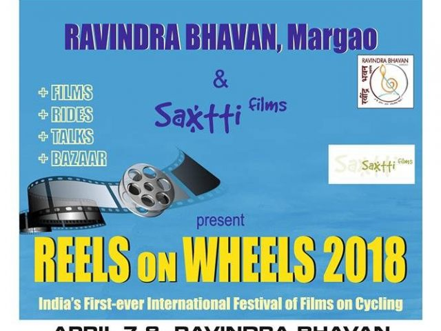 Reels on Wheels