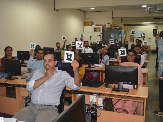 Hands-on training on 'Hadoop and Big Data Analytics'