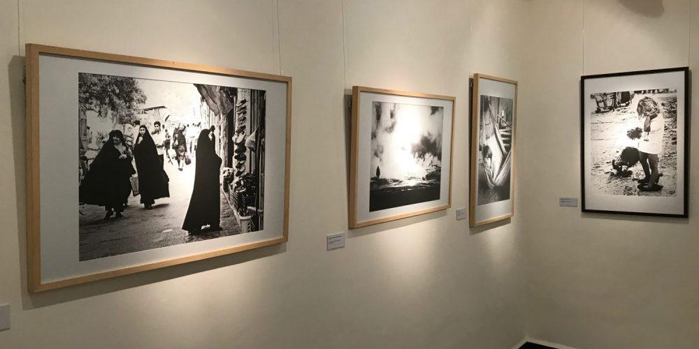 Explore the world through Nuno Lobito's lens