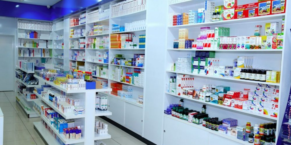 24×7 Pharmacies in Goa