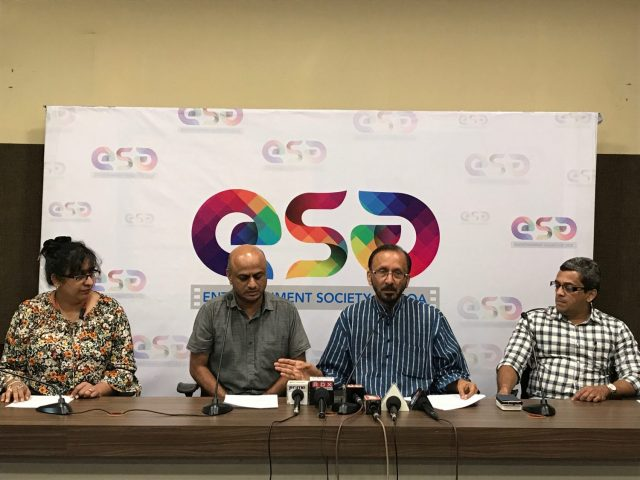 Goa State Film Festival to commence today