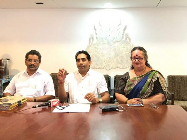 Bachelor of Performing Arts gets Goa University affiliation, to commence from this academic year.