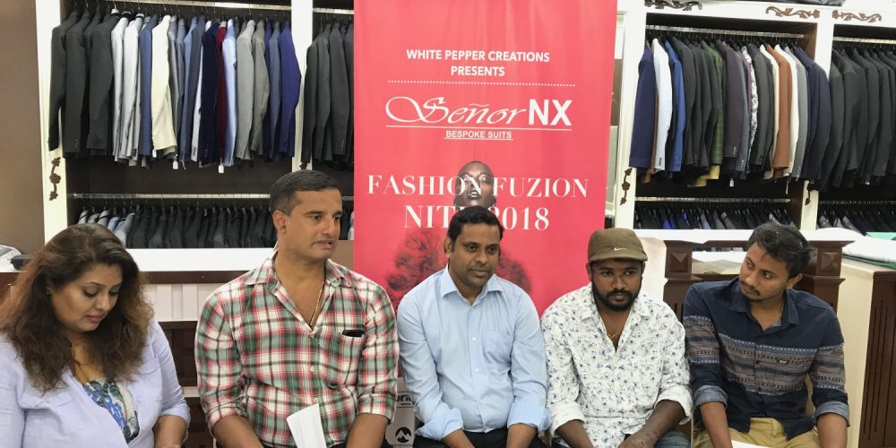 Fashion Fusion Nite 2018