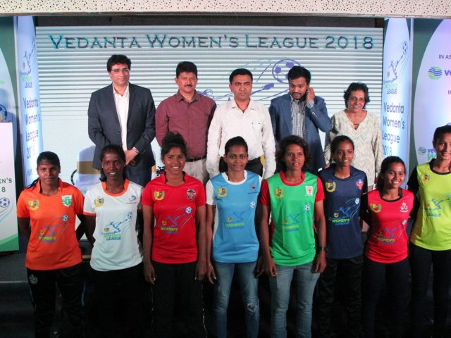 Eight teams to battle it out in the 2nd Women's League