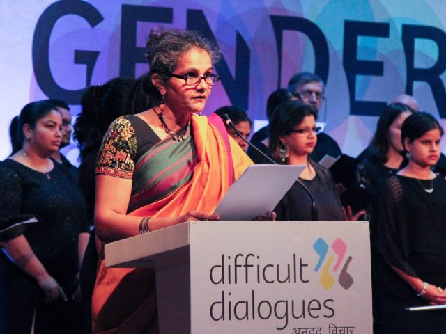 Decoding the stereotypes on gender inequality