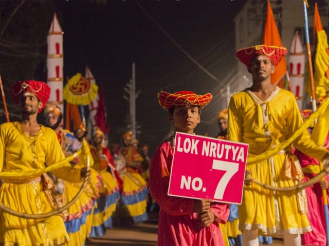 Shigmotsav festivities to begin in Ponda from February 27