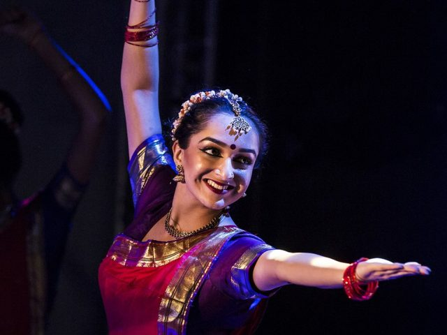 24th edition of 'Nupur'- Classical dance festival