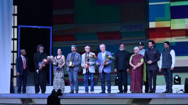Iffi ends with the hope of a grander festival