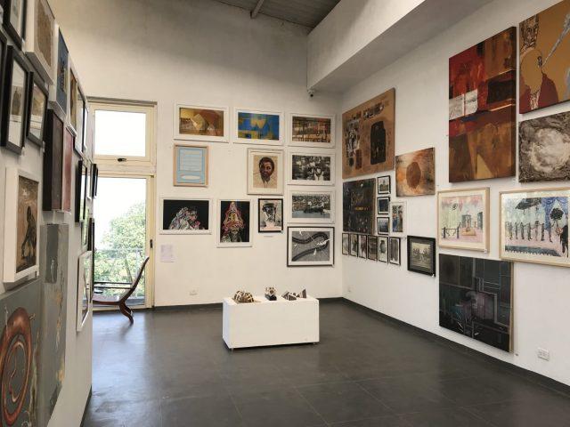 Goa Affordable Art festival