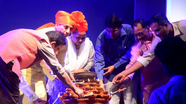 Diversity of India showcased through Lokotsav 2019 festival