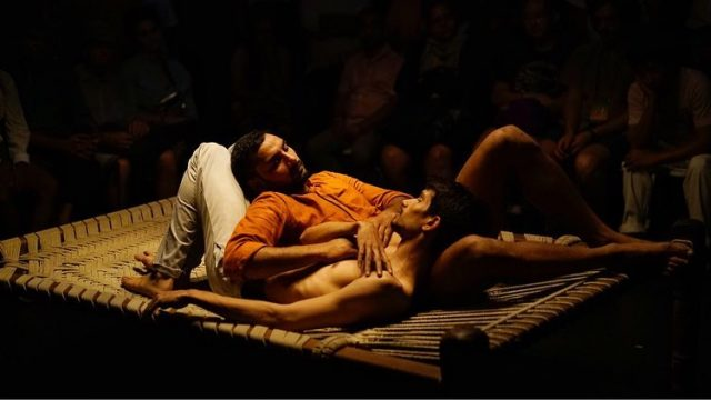 People enjoy different forms of performances at SAF '18 – Part – 2