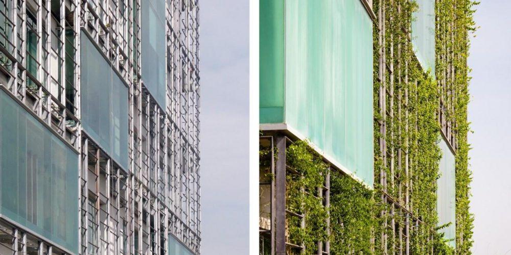 Equity in Urbanisation
