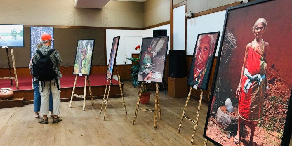 Rare Portraits of Goan folk on display at IMB