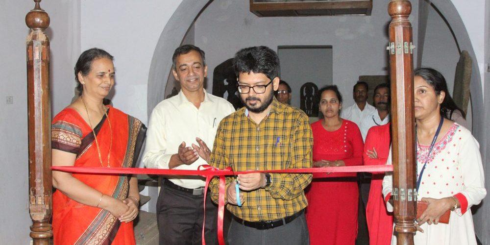 Museum Week celebrated at Adil Shah Palace