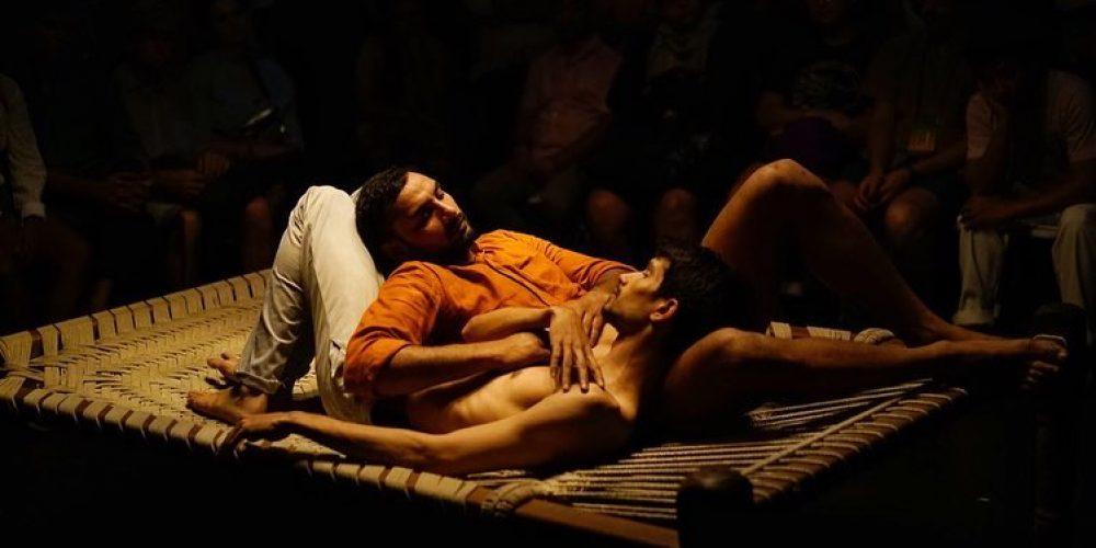 People enjoy different forms of performances at SAF '18 – Part – 2