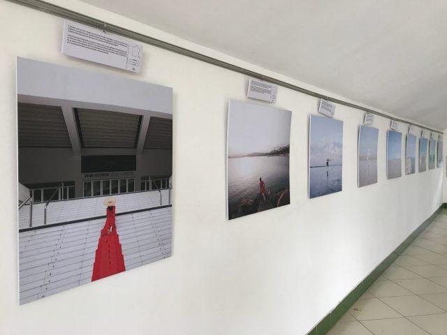 Admire the French Coastline through Maia Flore's photos