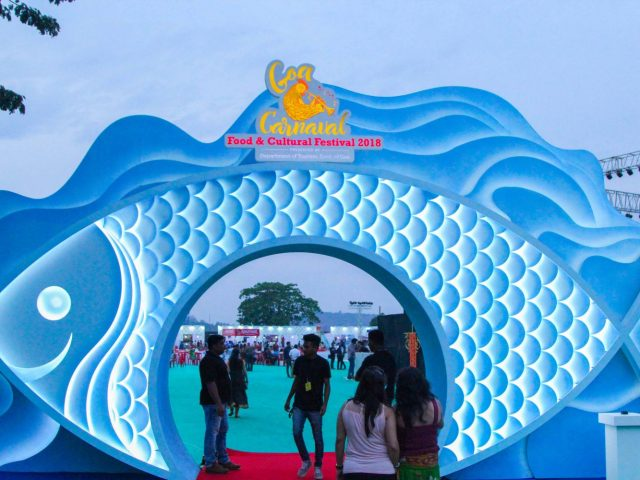 Goa Food and Cultural Festival gets underway