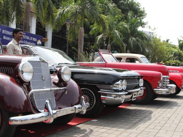 Vintage Car and Bike Festival – Going Back in Time !
