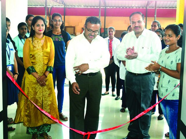 Tourism Expo inaugurated at Goa Science Centre