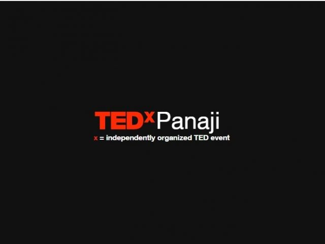 TEDxPanaji 2018 Conference to be held on Sunday, April 8