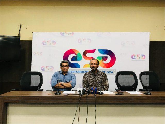 Entertainment Society of Goa reveals upcoming activities