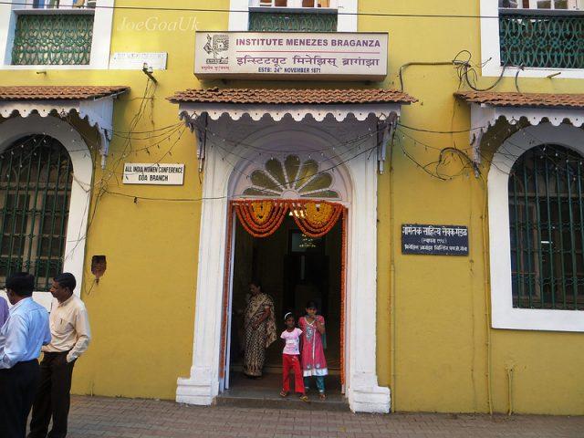 'Chitrakur' to be held at Institute Menezes Braganza