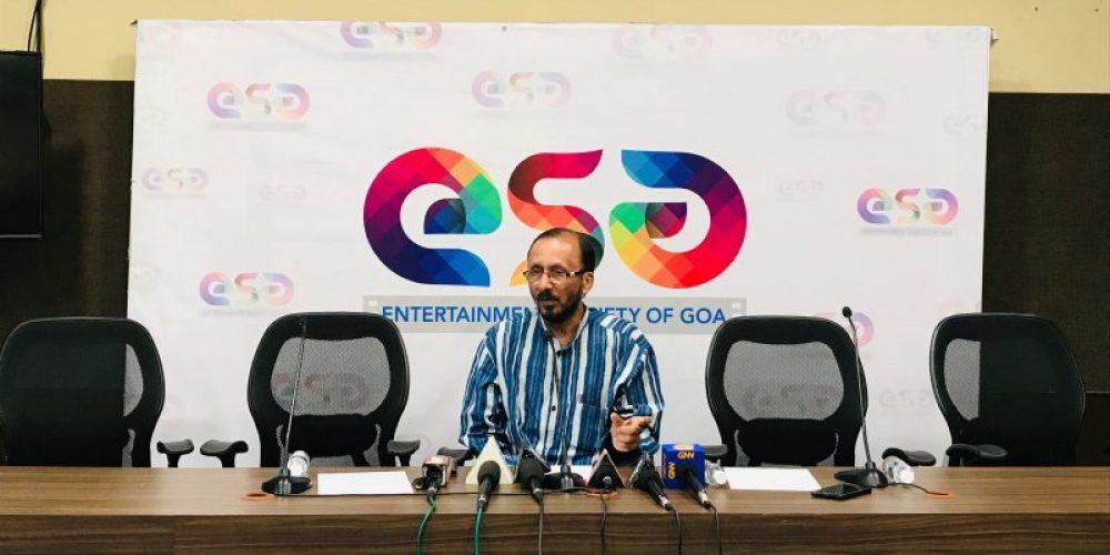 Sai Paranjpye film festival at ESG
