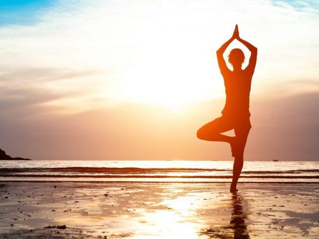 Yoga: For a Better Living…