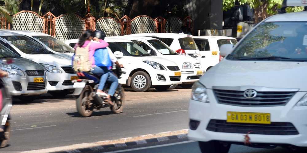 App-based taxi service in Goa by October
