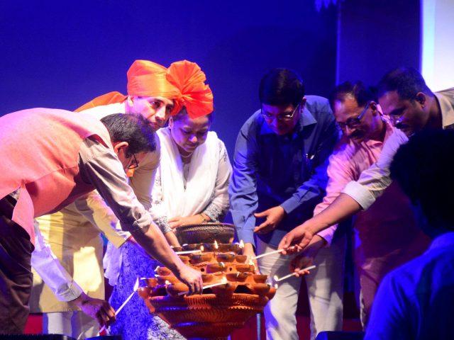 Diversity of India showcased through Lokotsav 2019 festival