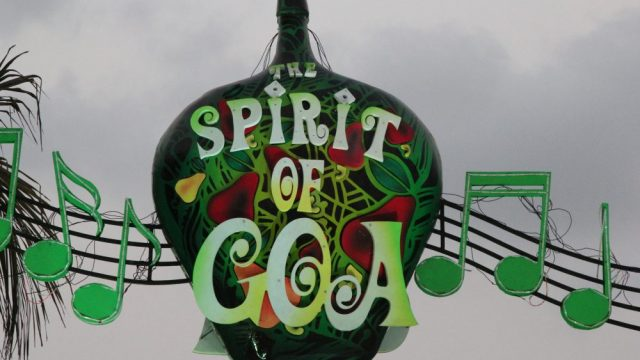 Celebrating the spirits of Goa