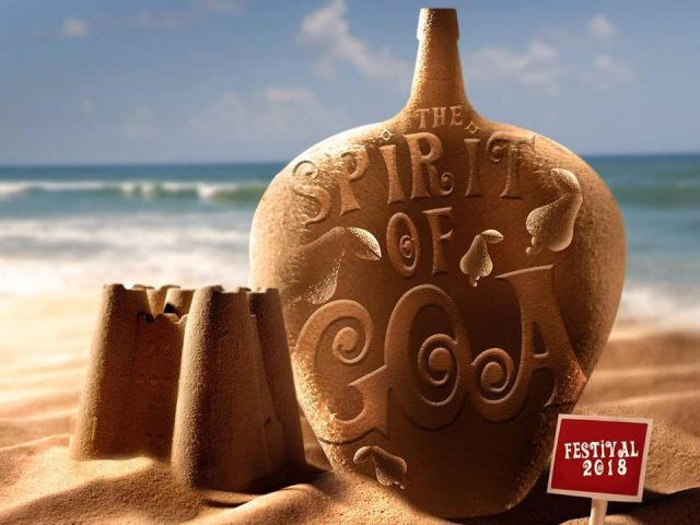Spirit of Goa festival to kick-start from April 6