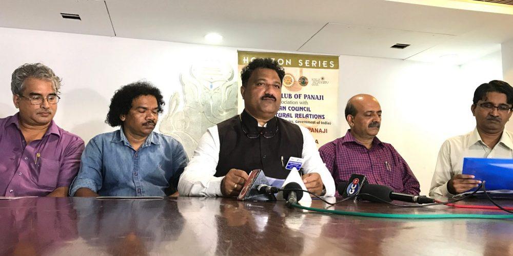 Subhash Chandra Ghosh to perform at Kala Academy