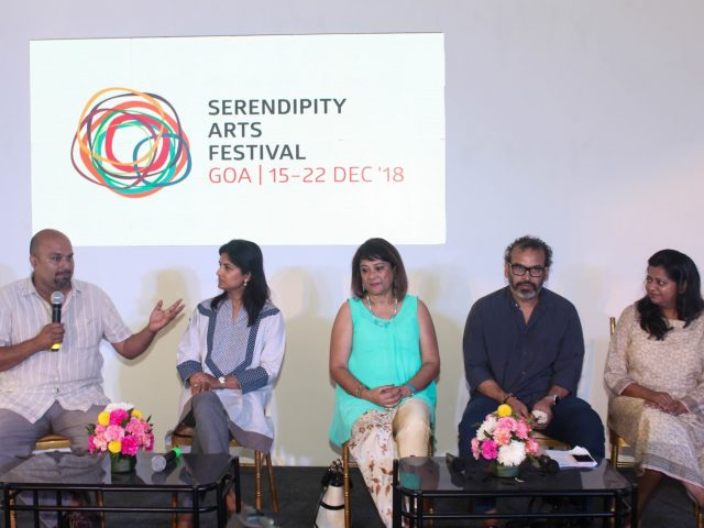 Serendipity Arts Festival to light up Goa with artistic treats