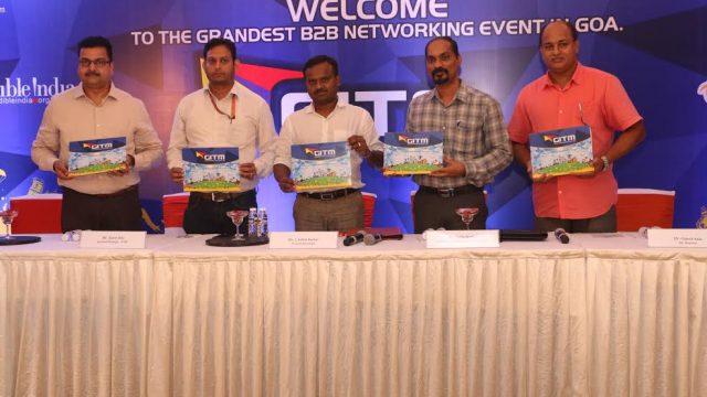 GITM will show Goa's tourism potential