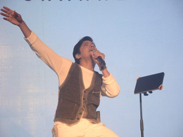 Shaan goes Unplugged at Goafest '19