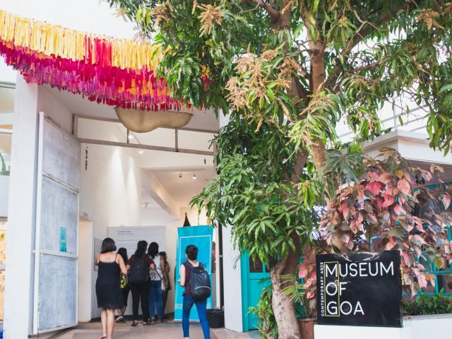 Goa Affordable Art Fest '18 open for art enthusiasts
