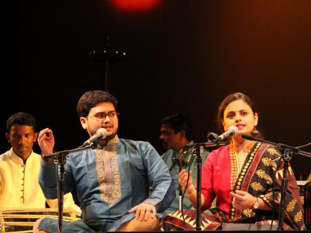 Sur Nidhi – A Musical Evening