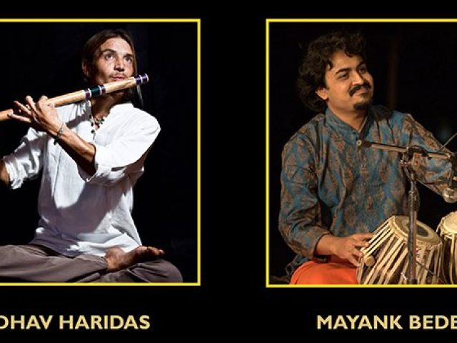 MOG Friday with Madhav Haridas and Mayank Bedekar