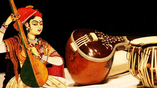 Opportunity to Train in Hindustani Classical Music