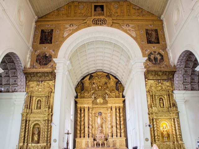 Challenges to the Preservation of the Diverse Goan Religious Heritage