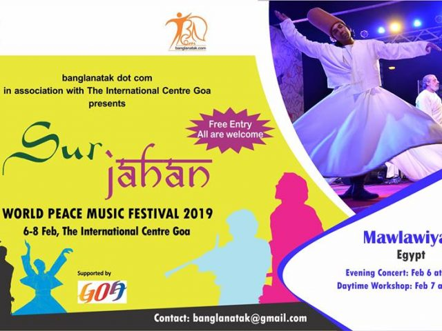 Experience a blend of cultures at Sur Jahan 2019